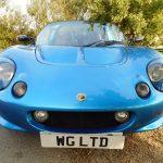 O14 150x150 - Lotus Elise 1.8 2dr