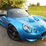 O2 150x150 - Lotus Elise 1.8 2dr