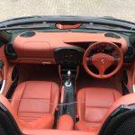 P10 150x150 - Porsche Boxster 3.2 Edition Convertible 2dr Essence Tiptronic S