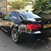 bé 170x170 - BMW 4.0 V8 M3 2dr