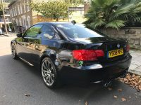 BMW 4.0 V8 M3 2dr