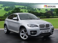 BMW X6 3.0 40d xDrive 5dr