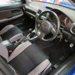 sb 150x150 - Subaru Impreza 2.5 WRX 4dr