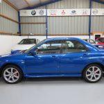 sss 150x150 - Subaru Impreza 2.5 WRX 4dr
