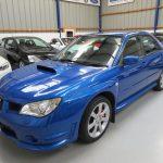 sssss 150x150 - Subaru Impreza 2.5 WRX 4dr