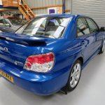 su 150x150 - Subaru Impreza 2.5 WRX 4dr