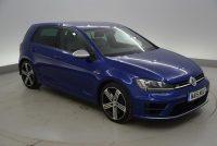 Volkswagen Golf 2.0 TSI R 5dr –