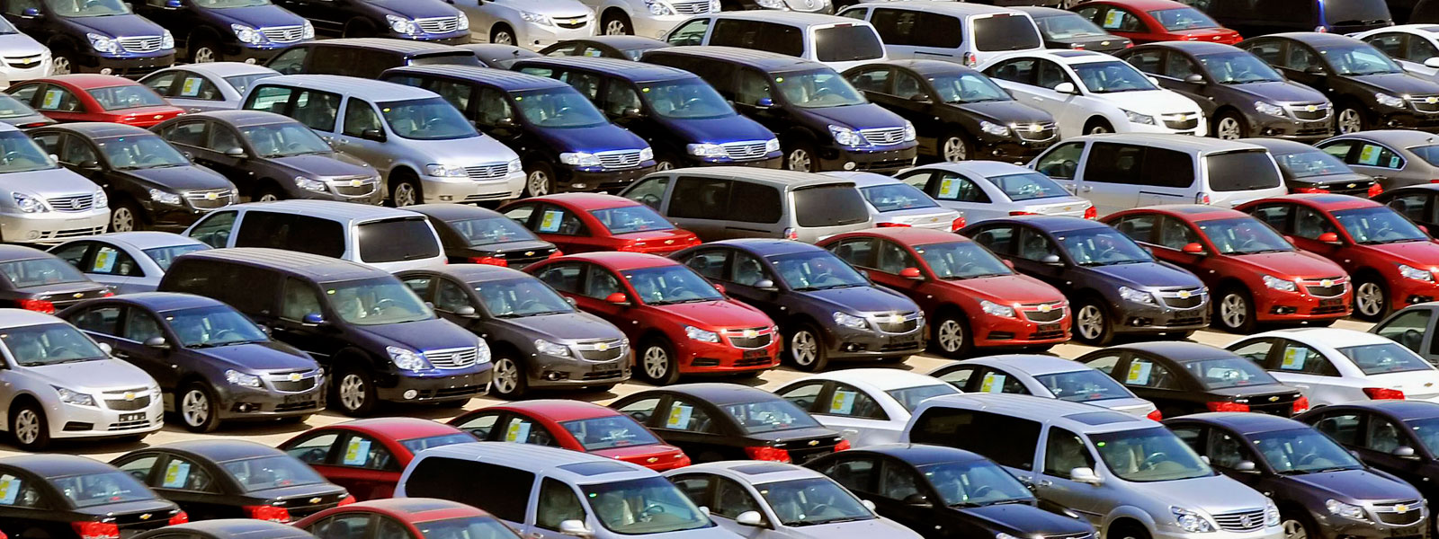 cars - Importation d'un véhicule acheté à l'étranger