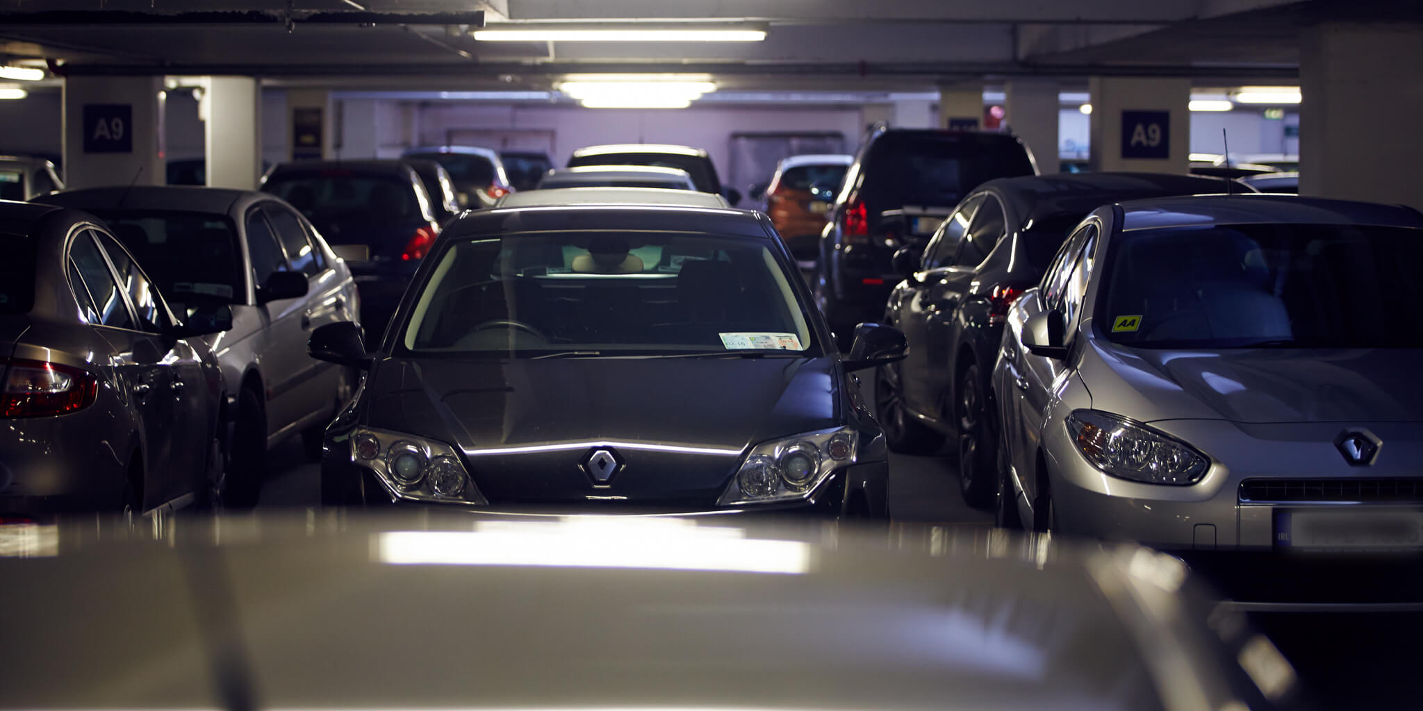 dublin airport car park - Le mandataire automobile occasion en france