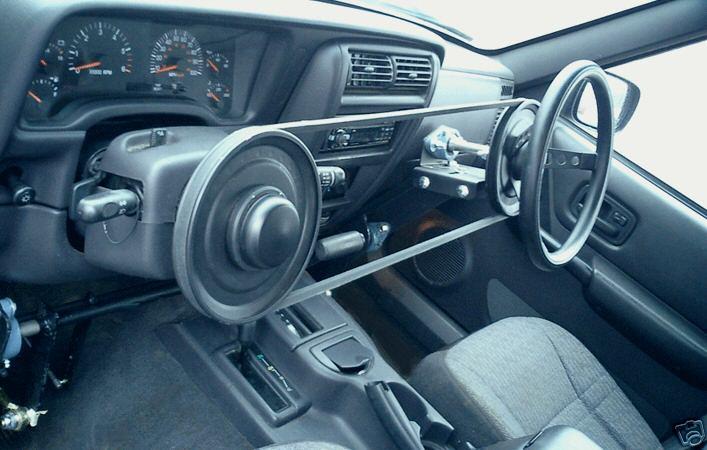 post 4 1147675458 - voiture volant a droite RHD c'est quoi la conduite a droite en angleterre