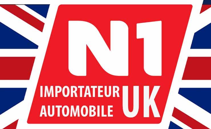 Ukauto Mandataire automobile basée en Angleterre, Experts import et export voiture anglaise
