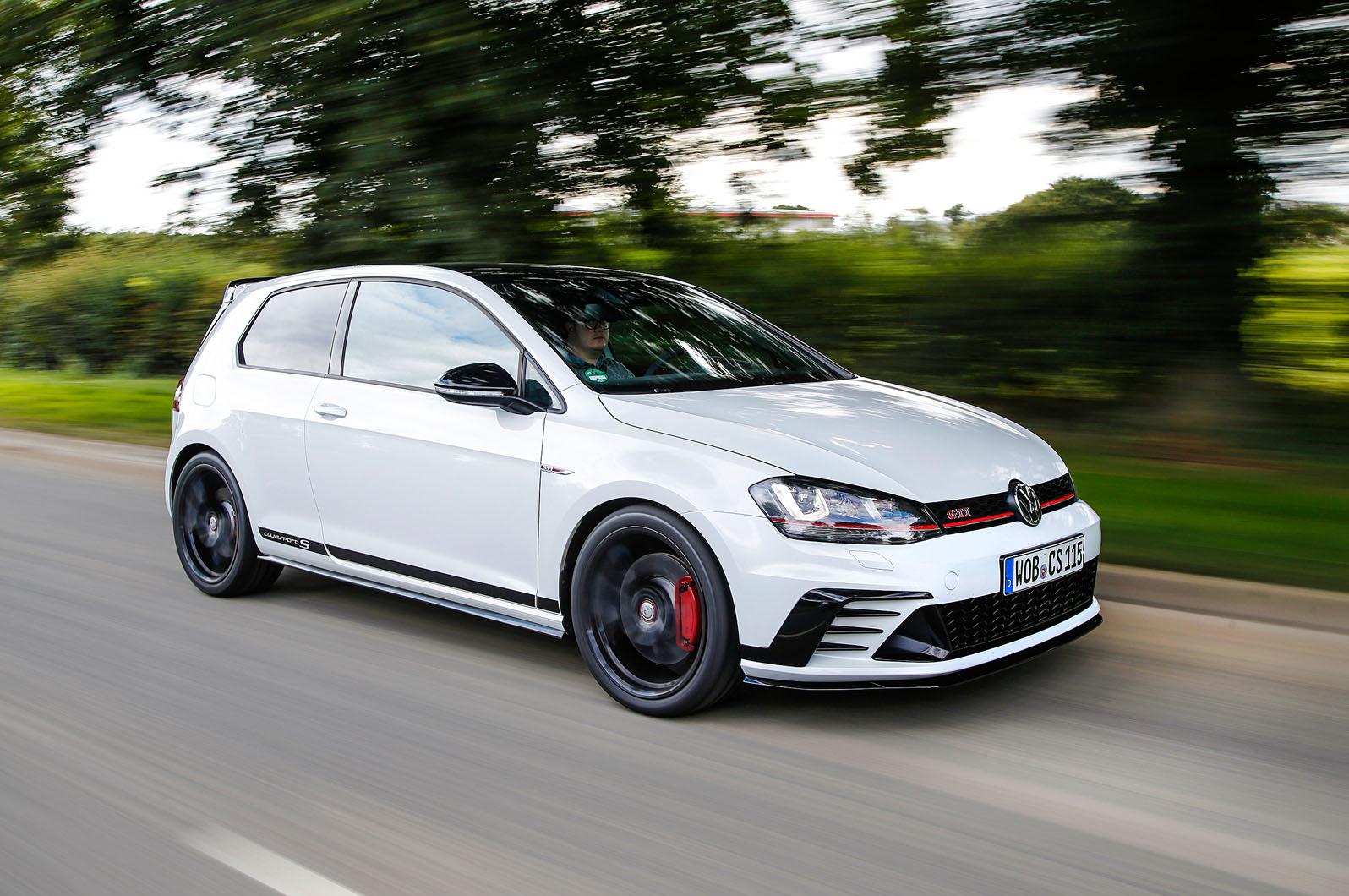 vw golf gti clubsport s - l'automobile volkswagen et autres marque de voiture respectent elles les normes video
