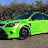 0 1 170x170 - Ford Focus 2.5 RS 3d 300 BHP FSH