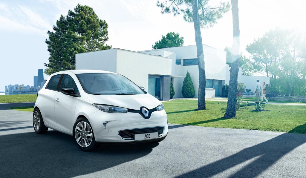 004 - Une voiture électrique coûte moins cher à l'usage qu'une essence ou une diesel