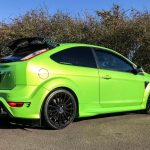 1 150x150 - Ford Focus 2.5 RS 3d 300 BHP FSH