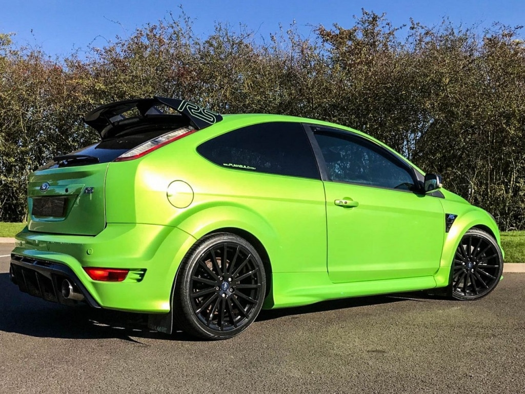 import rhd ford focus 2 5 rs mandataire ford focus 2 5 rs angleterre ford focus 2 5 rs. Black Bedroom Furniture Sets. Home Design Ideas