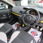 22 150x150 - Renault Clio 2.0 VVT Renaultsport 3dr