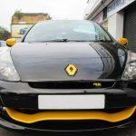 5 150x150 - Renault Clio 2.0 VVT Renaultsport 3dr