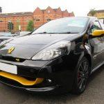 6 150x150 - Renault Clio 2.0 VVT Renaultsport 3dr