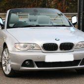 b1 170x170 - BMW 3 Series 3.0 330Ci SE 2dr