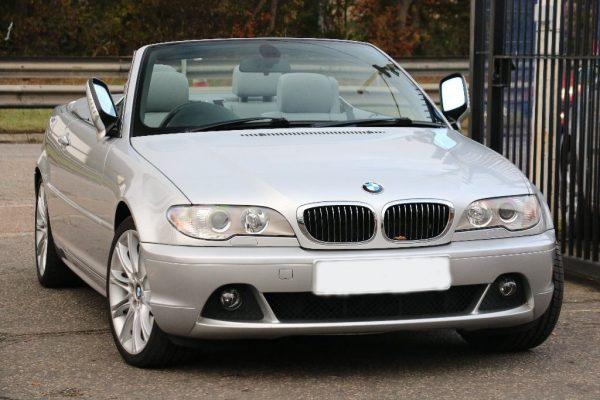 b1 600x400 - BMW 3 Series 3.0 330Ci SE 2dr