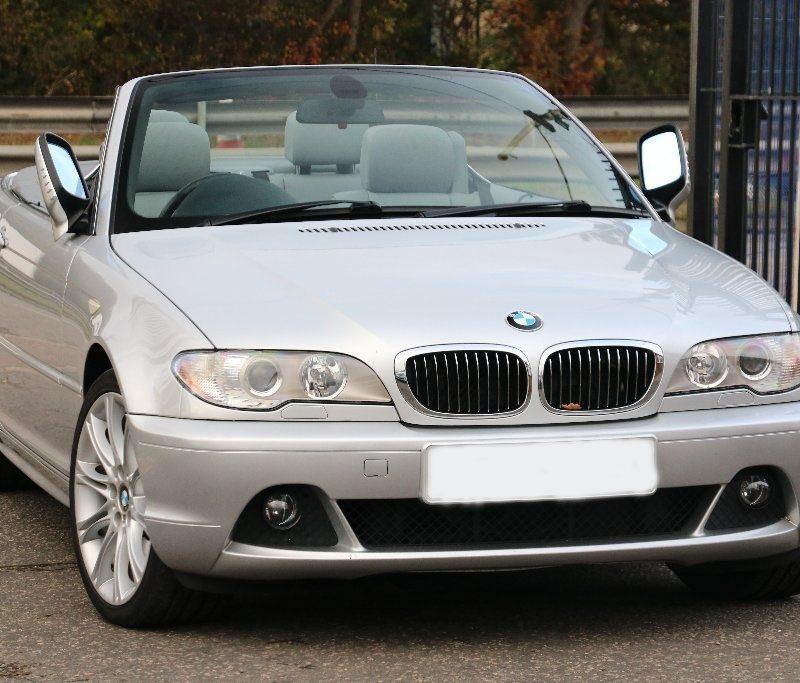 b1 800x683 - BMW 3 Series 3.0 330Ci SE 2dr