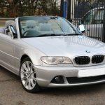 b2 150x150 - BMW 3 Series 3.0 330Ci SE 2dr