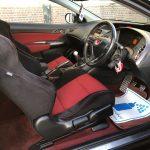c1 150x150 - Honda Civic 2.0 i-VTEC Type R GT Hatchback 3dr
