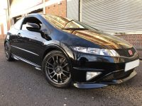 Honda Civic 2.0 i-VTEC Type R GT Hatchback 3dr