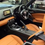 f8 150x150 - Fiat 124 Spider 1.4 Multiair Lusso 2Dr Petrol Convertible