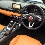 f9 150x150 - Fiat 124 Spider 1.4 Multiair Lusso 2Dr Petrol Convertible