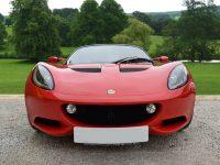 Lotus Elise 1.6 2dr