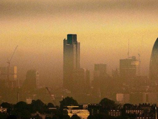 londres ukauto - L'automobile en Angleterre une nouvelle taxe pour les véhicules diesel polluants