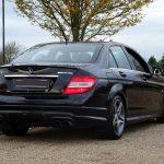 me3 150x150 - Mercedes-Benz C Class C63 4dr Auto 6.2