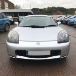 mr2 150x150 - Toyota MR2 1.8 VVT-i Roadster 2dr