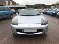 Toyota MR2 1.8 VVT-i Roadster 2dr