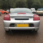 mr6 150x150 - Toyota MR2 1.8 VVT-i Roadster 2dr
