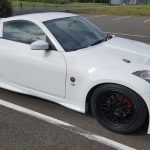 n4 150x150 - Nissan 350 Z 3.5 V6 Nismo Coupe 2dr White Leather BBS Spoiler