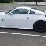 n6 150x150 - Nissan 350 Z 3.5 V6 Nismo Coupe 2dr White Leather BBS Spoiler