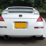 n7 150x150 - Nissan 350 Z 3.5 V6 Nismo Coupe 2dr White Leather BBS Spoiler
