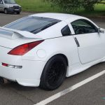 n8 150x150 - Nissan 350 Z 3.5 V6 Nismo Coupe 2dr White Leather BBS Spoiler