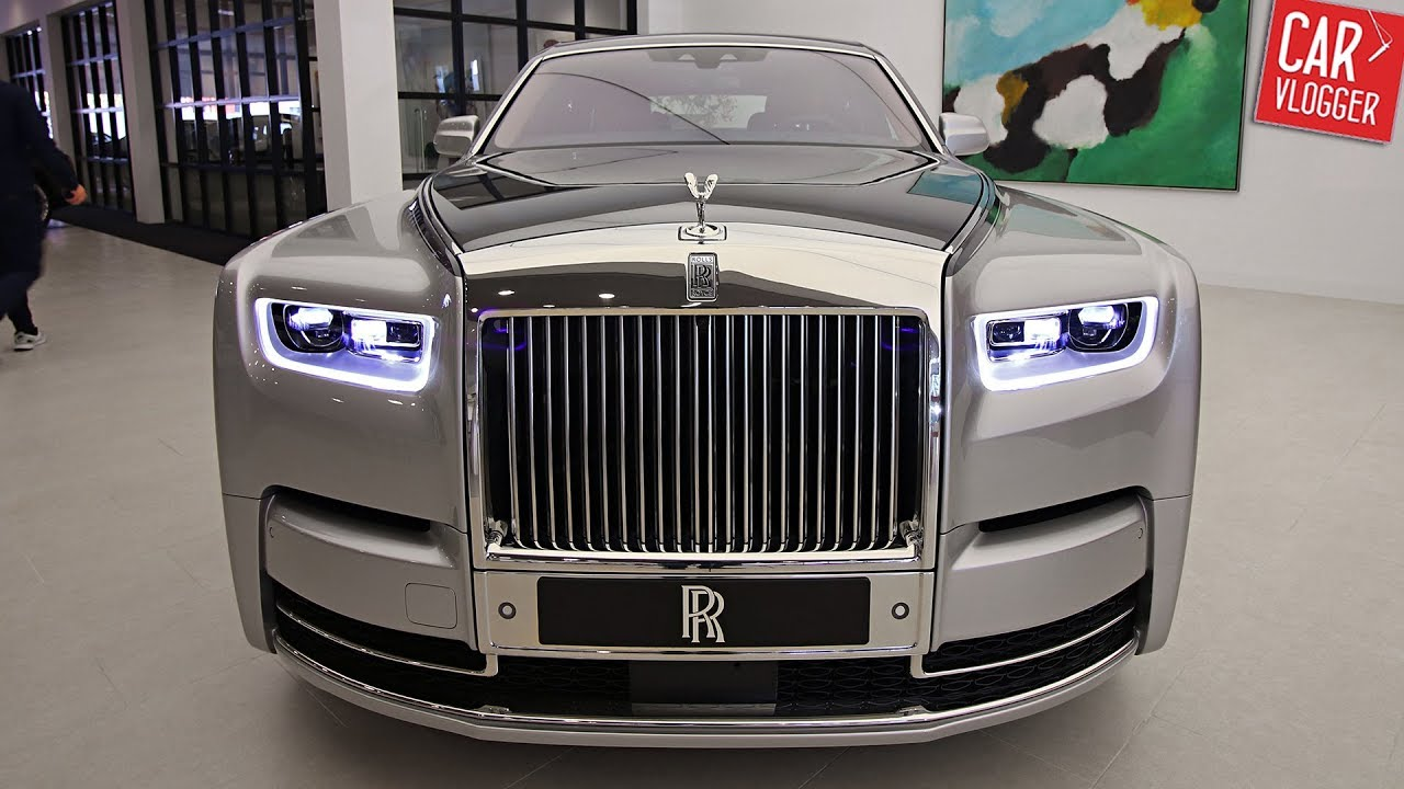 rolls royce voiture anglaise de luxe la voiture la plus luxueuse au mondeukauto achat auto. Black Bedroom Furniture Sets. Home Design Ideas