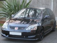 Honda Civic 2.0 i-VTEC Type R Hatchback 3dr £2,990