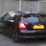 06 150x150 - Honda Civic 2.0 i-VTEC Type R Hatchback 3dr £2,990
