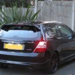 07 150x150 - Honda Civic 2.0 i-VTEC Type R Hatchback 3dr £2,990