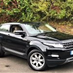 1 1 150x150 - Land Rover Range Rover Evoque 2.2 SD4 Pure Coupe 4x4 3dr