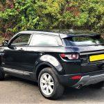 2 1 150x150 - Land Rover Range Rover Evoque 2.2 SD4 Pure Coupe 4x4 3dr