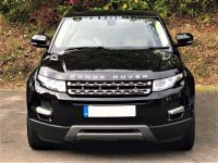 Land Rover Range Rover Evoque 2.2 SD4 Pure Coupe 4×4 3dr