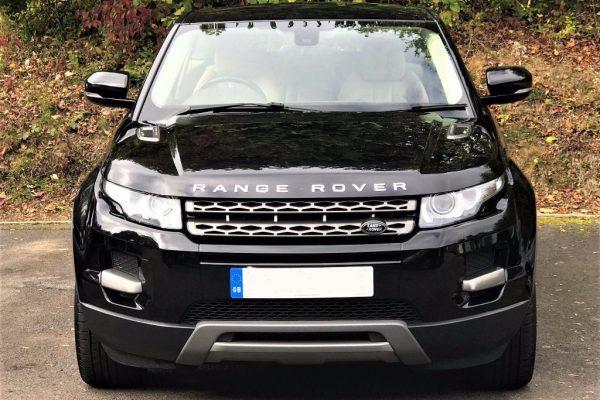 3 1 600x400 - Land Rover Range Rover Evoque 2.2 SD4 Pure Coupe 4x4 3dr