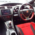 3 3 150x150 - Honda Civic 2.0 i-VTEC Type R Hatchback 5dr (start/stop)